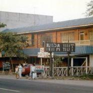 The World Famous Nipa Hut.